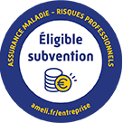 Eligible subvention